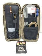 New Otis Usgi Cleaning Kit I-Mod 5.56Mm Military Tan Free Shipping Usa Coyote