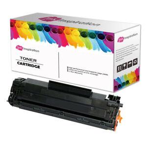 1 Toner unbrand fits for HP cb435a LaserJet P1005 P1006 P1007 P1009 P1008
