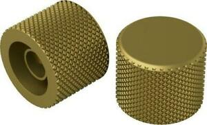 Glorious PC Gaming Race GMMK PRO Rotary Knob - gold