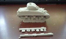 Milicast BB189 1/76 Resin WWII British Canadian Skink Anti-Aircraft Tank