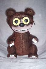 TWISTED WHISKERS  CRAZY BEAR...NWT.....GREAT CHRISTMAS GIFT