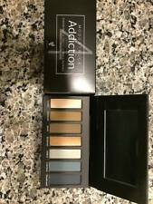 NEW Younique Moodstruck Addiction Shadow Palette #4-Cool Shades of Copper/Teal