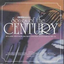[Music CD] Radio 2 - Songs of the Century