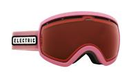 Electric EG2.5 Bubble Gum 2018 Snowboard Goggles Pink Lens