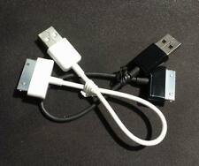 0.6ft USB Sync Cable Charger For Samsung Galaxy P1000 P7500 P6800 P3100 P5100