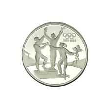 elf Australia 20 Dollars 1993 Silver Proof Olympic Games Medalists