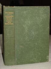 1902 Condensed Novels, New Burlesques, Bret Harte, Rare