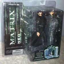 McFarlane The Matrix Movie NEO (KEANU REEVES) Figure Statue