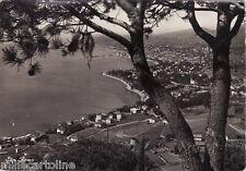 #SAN REMO: PANORAMA-PIENO DI SOLE PER I GAROFANI