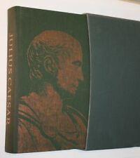 Julius Caesar by Christain Meier