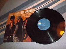 The Ventures Wild things LP Album  Canada pressing