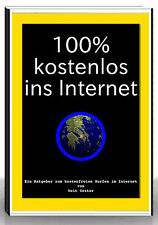 Gratis Internetflat | dauerhaft kostenloses Internet | eBook Ratgeber