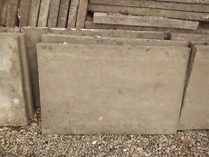 council paving slabs 900x600. 68 in total