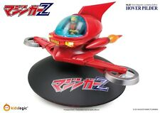 Kids Logic ML08 Hover Pilder Magnetic Levitating Collectible, Mazinger Z