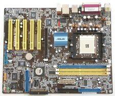ASUS K8V SE Deluxe , Socket 754, AMD  Motherboard