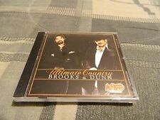 Ultimate Country Cracker Barrel Edition by Brooks & Dunn (CD, 2014, Sony Music)