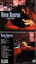 """ANNE DUCROS """"Urban Tribe"""" (CD Digipack) 2004 NEUF"""