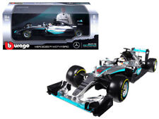 Mercedes AMG F1 W07 #44 L. Hamilton Formula 1 1/18 Diecast Bburago 18001 LH