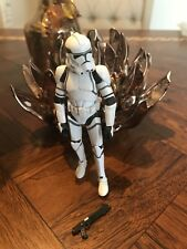 Star Wars The Black Series 41st Elite Corps Clone Trooper Hasbro 3,75'' 1 Piece