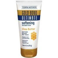 Gold Bond Ultimate Lotion Soften 5.5oz