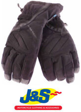 Touring & Urban Gloves Leather & Textile Motorcycle Gloves