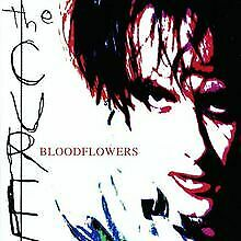 Bloodflowers by Cure,the | CD | condition good