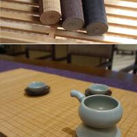 Table Runner Tea Flag Tea Bamboo Table Mat of Tea Set Tea Ceremony Home Decor