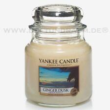Yankee Candle Deko-Stumpenkerze & -Teelichter mit Natur-Motiv