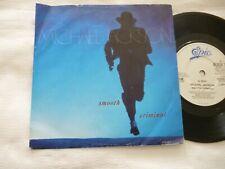 "Michael Jackson Smooth Criminal 7"" Vinyl Single on epic  records  1987"