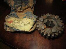 yamaha CS3 CS5 4th gear new 174 17141 00