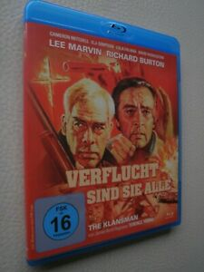 Lee Marvin - Verflucht sind sie alle, Blu-ray, The Klansman