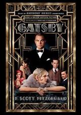 The Great Gatsby by F. Scott Fitzgerald (2012, CD, Unabridged)
