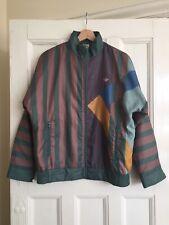 Adidas Vintage Ski Track Jacket Wavy Garms 60s 70s
