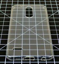 LG Premier Pro LTE / K10 2018 Phone Case - INNACASE Ultra Slim - Crystal Clear