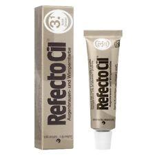 RefectoCil Eyelash and Eyebrow Tint Light Brown 15ml