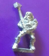 JD14 Wulf strontium dog i.p.c citadel gw games workshop miniatures 2000 A.D
