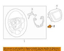 GM OEM-Steering Wheel Bolt 11610164