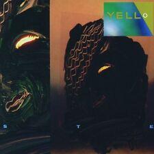 YELLO - STELLA (REMASTERED 2005)  CD NEUF