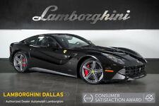 2016 Ferrari F12 Berlinetta Base Coupe 2-Door