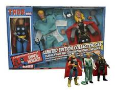 Diamond Select THOR Limited Edition 8-Inch Retro mego Action Figure Set NEW!