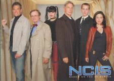 Rittenhouse Archives NCIS Trading Cards Promo Card P1