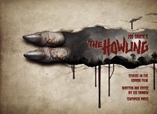 THE HOWLING: STUDIES IN THE HORROR FILM Centipede Press BRAND NEW MINT COPIES!