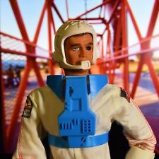 ☆ Kenner Six Million Dollar Man ☆ mission vers Mars le colonel Steve Austin Figure ☆