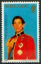 Belize 1981 SG 615 Nuovo ** 100%