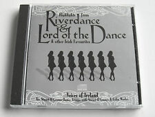 Highlights From Riverdance & Lord Of The Dance (CD Album) Used Very Good