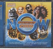 Various - Now Summer 2006 CD