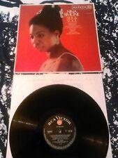 NINA SIMONE - SILK & SOUL LP EX ( + ) !!! RARE UK MONO 1ST PRESS MONO RCA RD7907