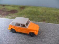 1/87 Wiking VW 181 orangegelb 039