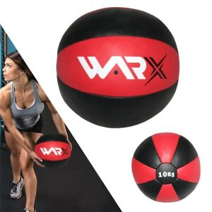 WARX - Medicine Ball Slam Ball CrossFit ,MMA, Gym, Fitness Training Exercise