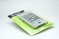 Schutzhülle für Appel iPhone 3 G GS Siliconcase Silikon Silicon Bumper in Weiß
